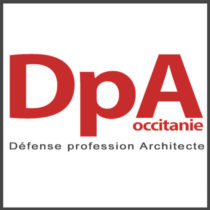 DpA occitanie  – Défense profession Architecte